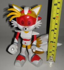 Light Up Robot Tails 4.75 in Action Figure Sega Sonic Project The Hedgehog