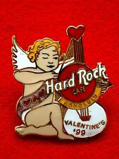 HRC Hard Rock Cafe Honolulu Valentines Day 1999 XL Fotos