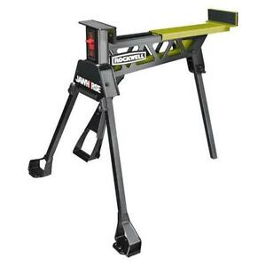 Rockwell RK9003 JawHorse Portable Work Support Station