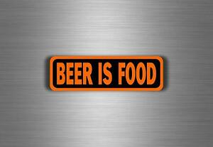Sticker-adesivi-adesivo-tuning-jdm-softair-beer-is-food-auto-moto
