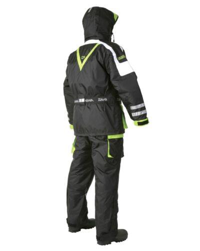 All Sizes DAIWA NEW Crossflow Flotation Fishing Suit 2PC