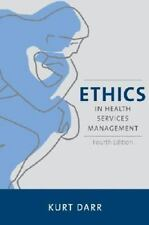 Ethics In Health Services Management-ExLibrary