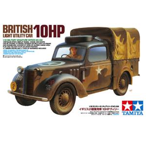 Tamiya-35308-British-Light-Utility-Car-10HP-1-35