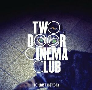 Two-Door-Cinema-Club-Tourist-History-New-Vinyl