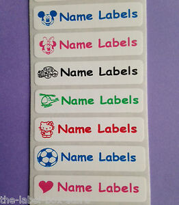 Stick-on-Identity-Personalised-Printed-Waterproof-Name-Label-Tags-Belonging