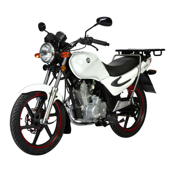 SYM XS 125 DELIVERY