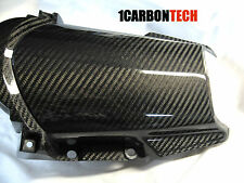 08 09 2010 2011 HONDA CBR 1000RR CARBON FIBER UNDERTAIL FENDER ELIMINATOR COWL
