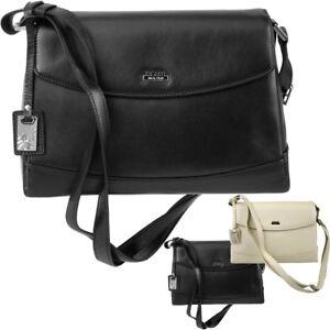 PICARD-Damen-Handtasche-Ledertasche-Schultertasche-Abendtasche-kleine-Tasche-NEU