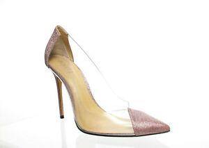 Schutz Womens Pink Pumps Size 9.5 (1561006)