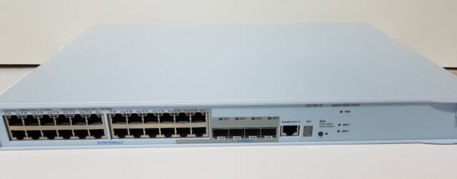 3COM 3CR17662-91-US 3CR17662-91 4200G 24-PORT GIGABIT SWITCH