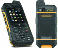 Sonim Xp6 At&t Unlocked Rugged Waterproof Military Android Smartphonexp6700
