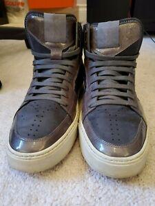 YSL Saint Laurent Malibu Sneakers in