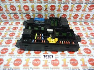 04 dodge durango fuse box 56049173ae oem image is loading 04 dodge durango fuse box 56049173ae oem