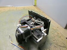 Diasorin Dp91071 2 Axis Actuator Module Stepper Motors Cnc 5e 20