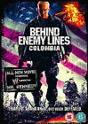 Behind Enemy Lines - Colombia (DVD, 2009)