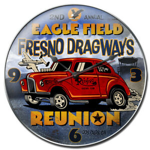 Details about Eagle Field's