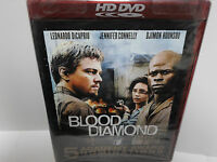 Blood Diamond Hd Dvd This Dvd Will Only Play In Hd Dvd Players Only