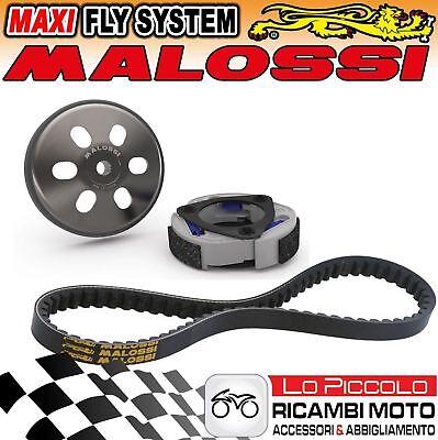 MALOSSI 6116665 X K belt KYMCO AGILITY RS 125