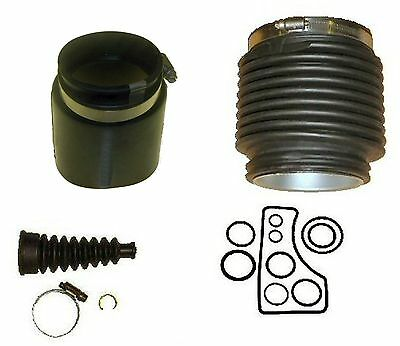 18654A1 Transom Bellows Kit for Mercruiser Bravo replaces 86840A05 74639A2