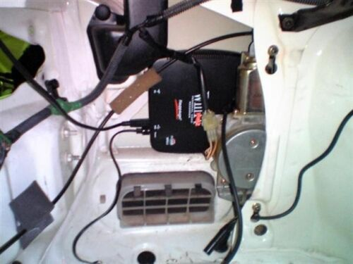 1963 thru 1974 Buick Riviera AM FM Car Radio Power Antenna Kit
