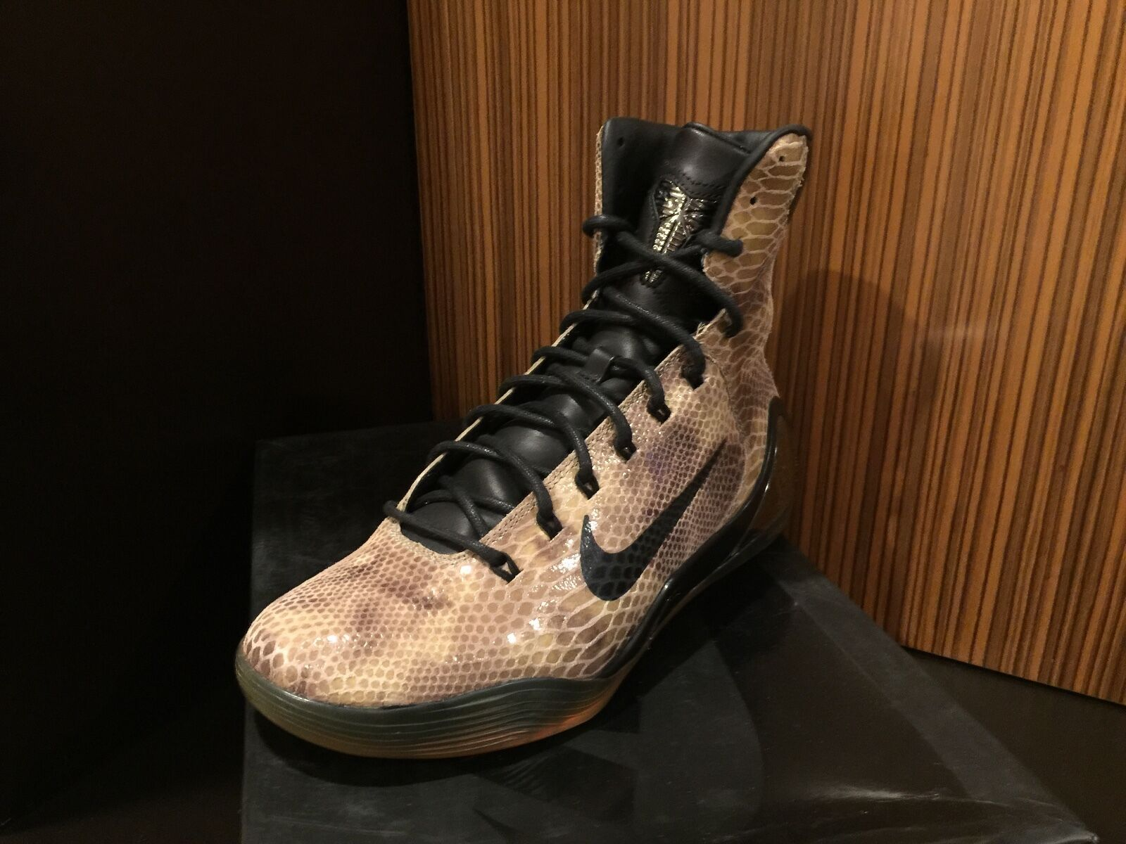 Nike Air KOBE High Ext Snake Black what the Prelude mamba moment 9 low 8 7 6 11 The most popular shoes for men and women