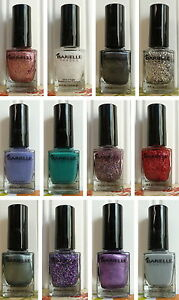 ONE NEW BARIELLE NAIL POLISH LACQUER - YOU PICK! - HARD TO FIND ...