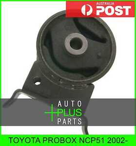 Fits-TOYOTA-PROBOX-NCP51-2002-LEFT-ENGINE-MOUNT