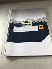 Jcb 3c Backhoe Loader Operators Manual