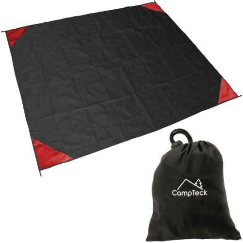 Outdoor Pocket Picnic Blanket Waterproof Beach Mat Camping Travel Sand Free Rug