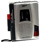 OMEGA Voice Activated Cassette Recorder 7920