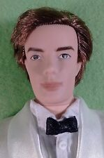 45th Anniversary Ken Silkstone Doll Dressed, Out of Box