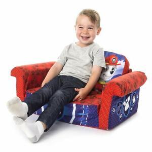 Super Details About Childrens 2 In 1 Flip Open Foam Furniture Sofa Bed Chair Lightweight Foam Creativecarmelina Interior Chair Design Creativecarmelinacom