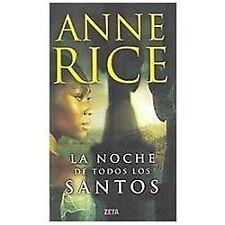 La noche de todos los santos (Spanish Edition)