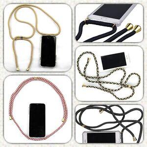 hülle tasche I Phone 6,6s,7,8,8 Plus,x,xs Kordel/band Zum Umhängen Komplette Artikelauswahl ZuverläSsig Handykette