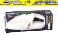 12v Portable Cordless Handheld Vacuum Cleaner Rechargeable Car Boat Vans Acc138