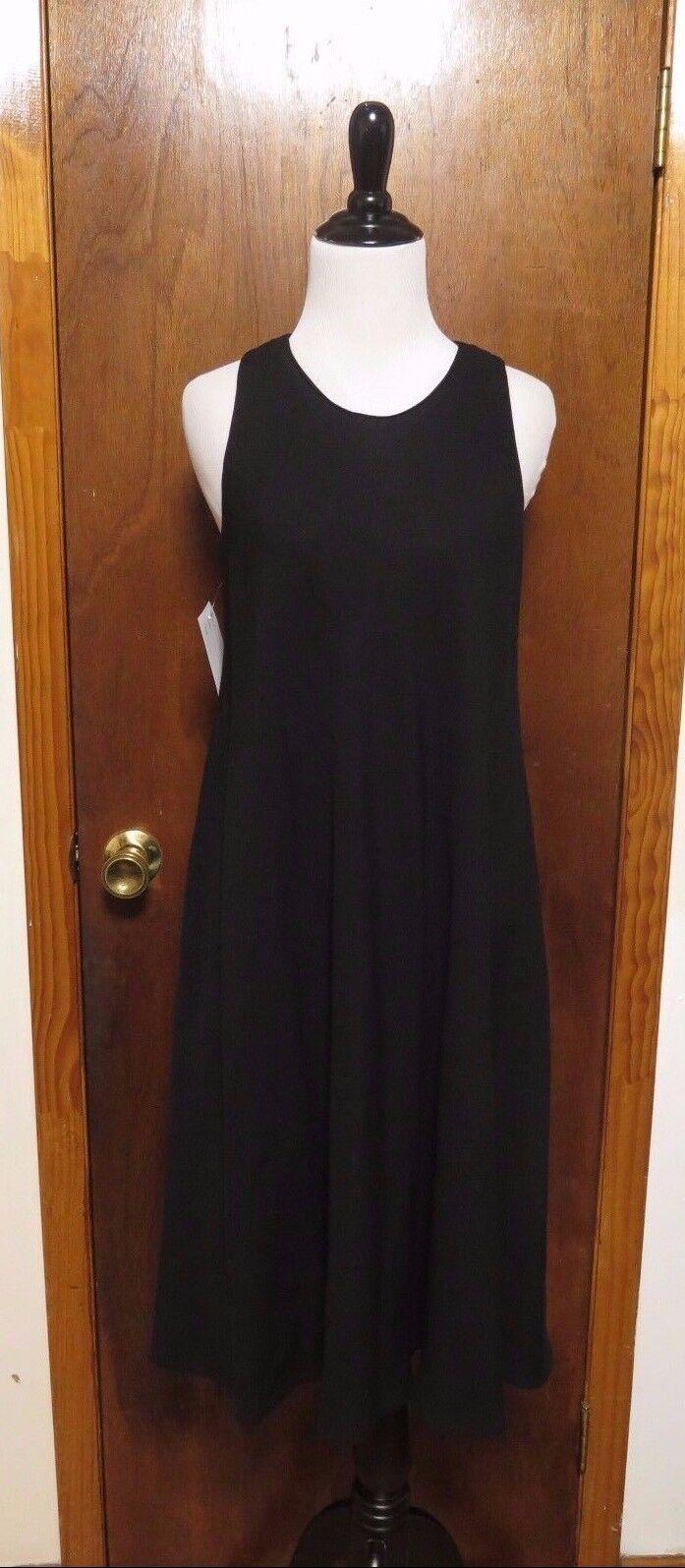 Vestido Tubo Negro Vintage Sonia Rykiel Talla  42  venta directa de fábrica