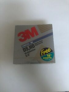3M-High-Density-DS-HD-Diskettes-11-Pack