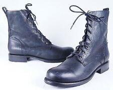 Frye Rogan Tall Lace-Up Boot (Mens 12D)