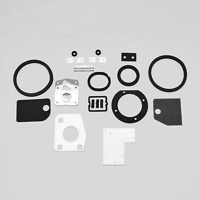 Mopar A Body 63 64 65 66 NON AC BIG Heater Box Resto Rebuild Kit DMT
