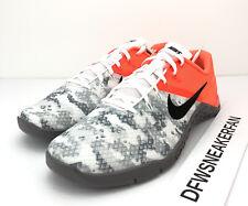 Men's Nike Metcon 4 XD Size 10 Camo Grey for sale online
