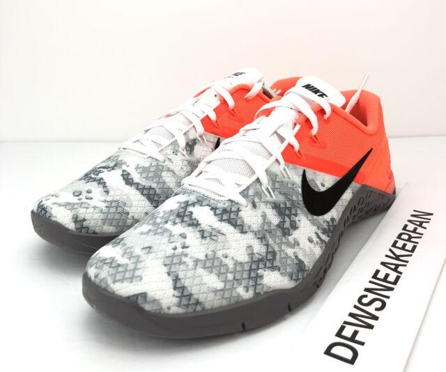 Nike Metcon 4 XD Men's 10 Cross