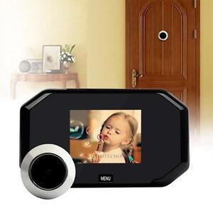 3-0-034-LCD-Digital-Peephole-145-Door-Eye-Doorbell-Video-IR-Motion-Security-Camera