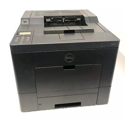 Dell C3760N Color Laser Printer 36PPM 3760 HXJ1H