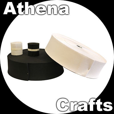 High Quality Flat Elastic - For Waistbands, Cuffs Etc.