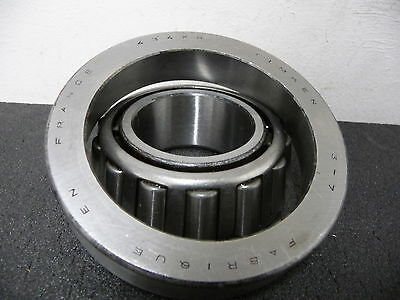 ROULEMENT CONIQUE (45x100x29,90x21,25) - TIMKEN 435S-434XR NEUF