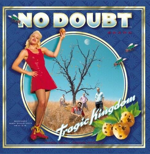 No Doubt - Tragic Kingdom [New Vinyl]