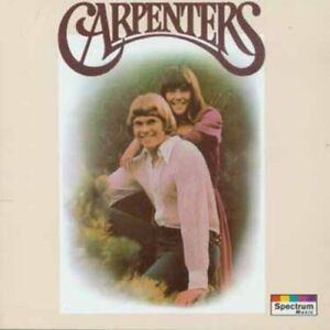Carpenters-The-Carpenters-CD