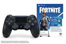 Sony PlayStation 4 DualShock 4 Wireless Controller Fortnite Bundle - Brand New