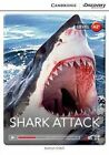 Shark Attack Low Intermediate Book with Online Access by Kathryn O'Dell (Mixed media product, 2014)