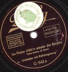 Derby Record 20er Jahre Tanzmusik :So eine Landpartie, 'rrin in die Natur... - Neckarsteinach, Deutschland - Derby Record 20er Jahre Tanzmusik :So eine Landpartie, 'rrin in die Natur... - Neckarsteinach, Deutschland